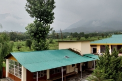 yoga teacher training india - Dharamshala Accomodation