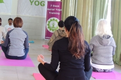 yoga teacher training dharamshala India
